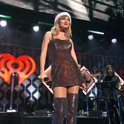 Taylor Swift Live IHeartRadio Jingle Bell Ball 2019 HD Videos