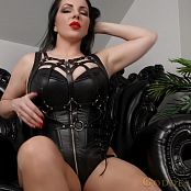 Alexandra Snow Leather Love HD Video