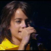 Alizee Amelie Ma Dit HD Music Video