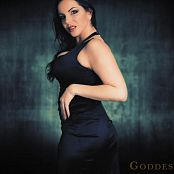 Goddess Alexandra Snow Conquerer of Cock HD Video