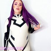 LatexBarbie OnlyFans Curious HD Video