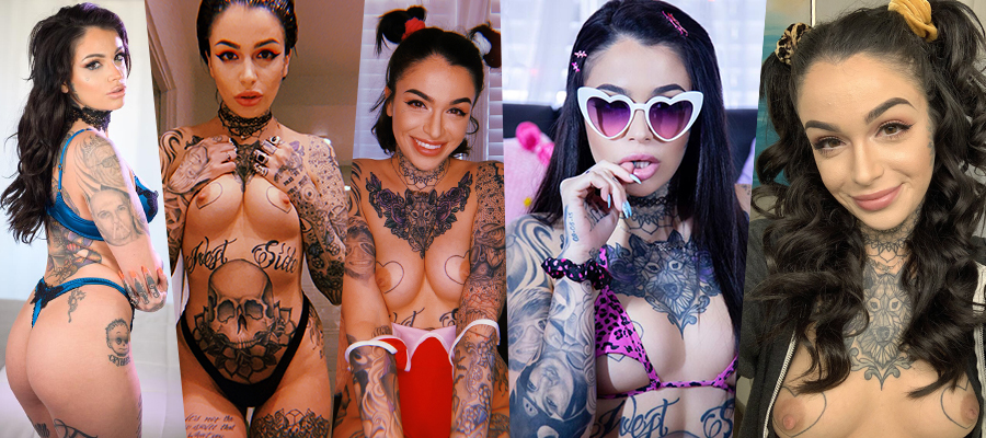 Leigh Raven OnlyFans Pictures & Videos Complete Siterip 2