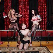 London Lix & Goddess Stella Worship Reward Part 3 HD Video