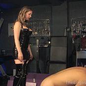 Mistress T The Cuck Box HD Video