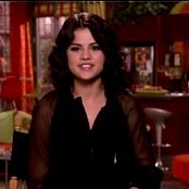 Selena Gomez Jay Leno Inteview 2010 Video