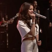Selena Gomez Come Get It Live IHeartRadio 2013 HD Video
