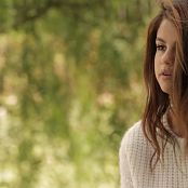 Selena Gomez Teen Vogue Cover Shoot HD Video