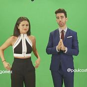 Selena Gomez Interview From a Hat Artist Challenge HD Video