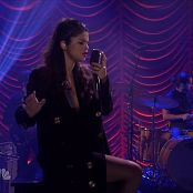 Selena Gomez Same Old Love Live Jimmy Fallon 2015 HD Video
