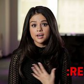 Selena Gomez Ask & Reply 2015 HD Video