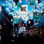 Selena Gomez Hosting WE Day 2017 HD Video