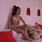 Alexa Lopera White Lingerie TCG 4K UHD & HD Video 017