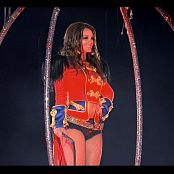 Britney Spears Circus Tour Copenhagen Pro Shot HD Video