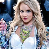 Britney Spears Hold It Against Me ProRes Music Video