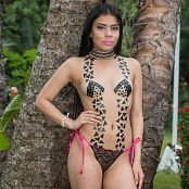 Emily Reyes Black Tape TCG Picture Set 009