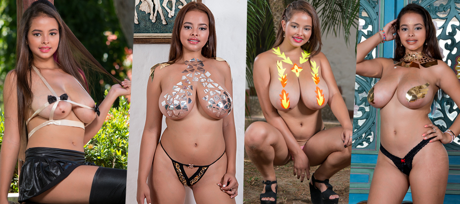 JasminTeenModel Bonus LVL 2 Picture Sets & Videos Complete Siterip
