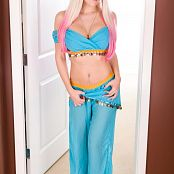 Katie Banks Your Genie Picture Set & HD Video