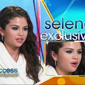 Selena Gomez Access Hollywood 2011 Interview HD Video