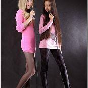 TeenModelingTV Mila Singers Picture Set