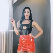 Young Goddess Kim Ashtray Are You Ready To Be Used HD Video