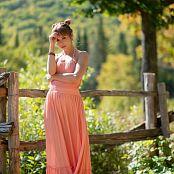 Ariel Rebel Boho Dress Picture Set 001 & 002