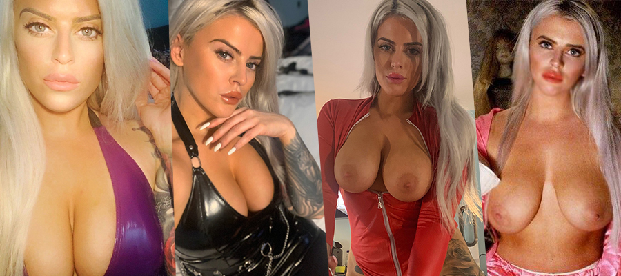 BlondeDomGirl OnlyFans Pictures & Videos Complete Siterip