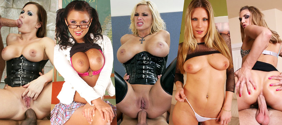 Brazzers Year 2005 – 2008 Picture Sets Complete Siterip