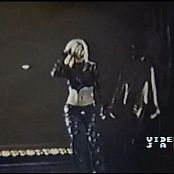 Britney Spears Dream Within a Dream Tour Live Tokyo Dome HD Video