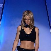 Britney Spears Medley Live BBMAS 1999 HD Video