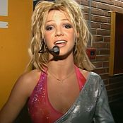Britney Spears Oops i Did It Again Tour BTS HD Video