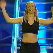 Britney Spears Summer Music Mania 1999 高清视频