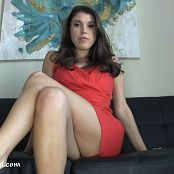 Brittany Marie Lick My Louboutins HD Video