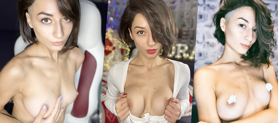 Dora Cherry22 OnlyFans Pictures & Videos Complete Siterip