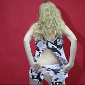Fiona Model Striptease HD Video 174