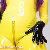 LatexBarbie Get Your Fix HD Video