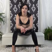 Mandy Marx How You Will Watch Chastity Clips HD Video