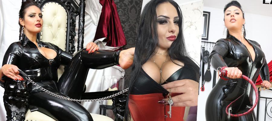 Mistress Ezada Sinn OnlyFans Pictures & Videos Complete Siterip