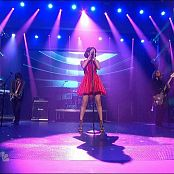 Selena Gomez Round Round Live AGT 2010 HD Video