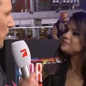 Selena Gomez Interview Premiere of Spring Breakers Berlin Germany Video