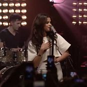 Selena Gomez Love You Like a Long Song Live IHeartRadio 2013 HD Video