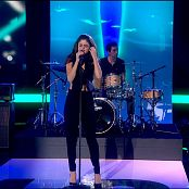 Selena Gomez Slow Down Live ITV 2013 HD Video