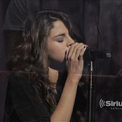 Selena Gomez Come Get It Live SiriusXM 2013 HD Video