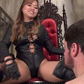 AstroDomina Slap Happy HD Video