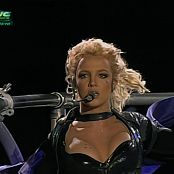 Britney Spears Onyx Hotel Tour Lisbon Remaster HD Video