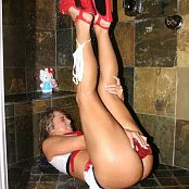Katies World Wet Sailor Girl Part #6 Picture Set 260