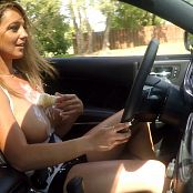 Nikki Sims Ice Cream Road Trip HD Video