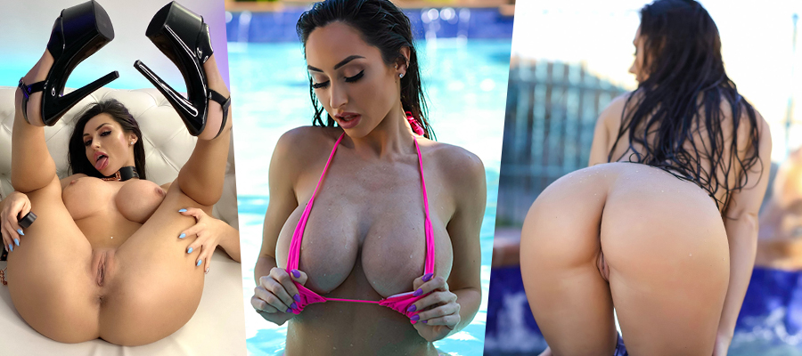 Reya Sunshine OnlyFans Pictures & Videos Complete Siterip