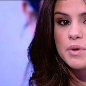 Selena Gomez El Hormiguero Interview 2010 HD Video