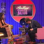 Selena Gomez Alan Carr Chatty Man 2015 HD Video