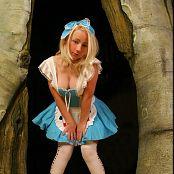 Sexy Pattycake Down The Rabbit Hole Remastered Picture Set